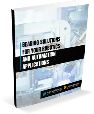 Bearing Solutions for your Robotics