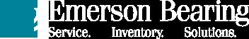 Emerson Bearing Logo